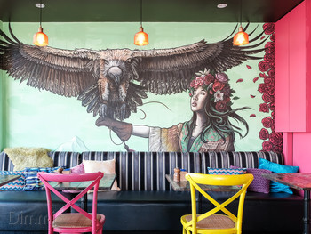 Fez Mount Lawley - Cafe  cuisine - image 6 of 7.