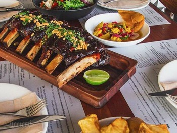 FireCue Mermaid Beach - Ribs and Grill cuisine - image 10 of 11.