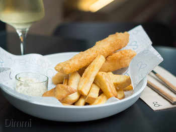 Fish & Co Forest Lodge - Modern Australian cuisine - image 7 of 10.