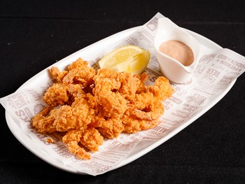 Fitzy's Waterford Waterford - Pub Grub cuisine - image 5 of 11.