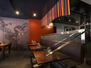 Fix Wine Bar + Restaurant (Fix St James) Sydney - Italian cuisine - image 5 of 13.