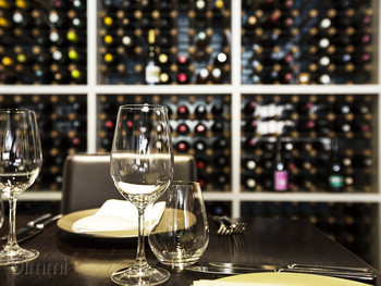 Fix Wine Bar + Restaurant (Fix St James) Sydney - Italian cuisine - image 12 of 13.