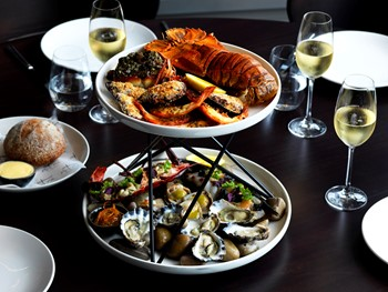 Flying Fish Sydney - Modern Australian cuisine - image 7 of 7.