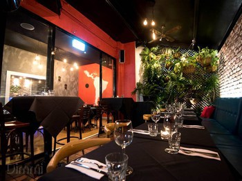 Fogata Latin Fusion Fortitude Valley - South American  cuisine - image 9 of 16.