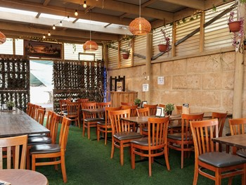 Food Inn- North Fremantle North Fremantle - Modern Australian cuisine - image 8 of 16.