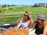 Foreshore Brasserie at Wollongong golf Club