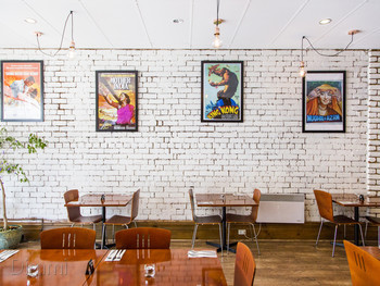 Fork & Fingers Ascot Vale - Indian cuisine - image 4 of 13.