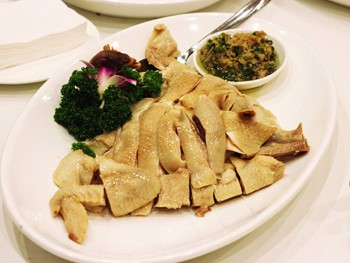Fortune King Seafood Restaurant Beverly Hills - Cantonese cuisine - image 5 of 9.