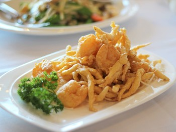 Fortune King Seafood Restaurant Beverly Hills - Cantonese cuisine - image 6 of 9.