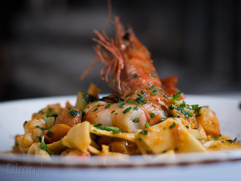 Fratelli & Co. Concord - Italian cuisine - image 8 of 8.