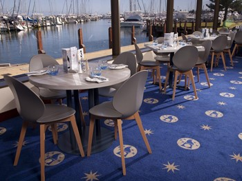 Fremantle Sailing Club Fremantle - Modern Australian cuisine - image 1 of 5.