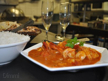 Garnish Of India City Canberra - Indian cuisine.