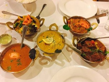 Gaylord Indian Restaurant Melbourne - Indian cuisine - image 3 of 5.