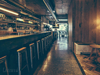 Gerard's Bar Charcuterie Fortitude Valley - Modern Australian cuisine - image 1 of 4.