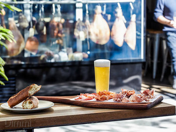 Gerard's Bar Charcuterie Fortitude Valley - Modern Australian cuisine - image 2 of 4.