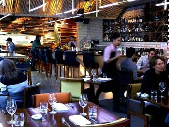 Gerard's Bistro Fortitude Valley - Middle East cuisine - image 5 of 18.