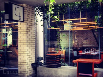 Gerard's Bistro Fortitude Valley - Middle East cuisine - image 3 of 18.