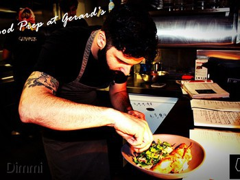 Gerard's Bistro Fortitude Valley - Middle East cuisine - image 11 of 18.