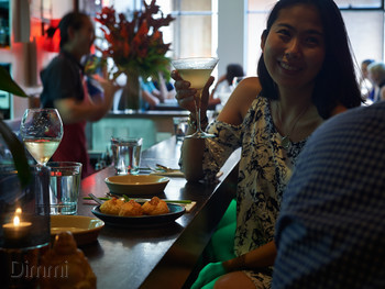 Gingerboy Melbourne - Asian  cuisine - image 2 of 14.