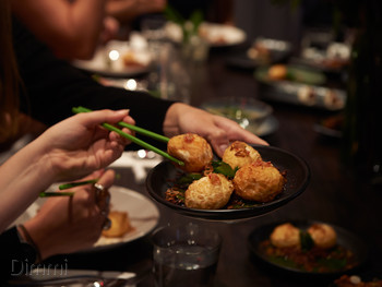 Gingerboy Melbourne - Asian  cuisine - image 11 of 14.