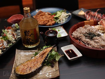 Ginza Japanese Restaurant Unley - Japanese cuisine - image 4 of 4.