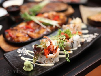 Ginza Japanese Restaurant Unley