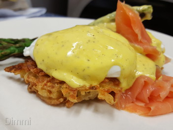 Cafe on The Park Bayswater North - Modern Australian cuisine - image 4 of 8.