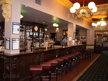 Glenferrie Hotel Hawthorn - Seafood cuisine - image 7 of 8.