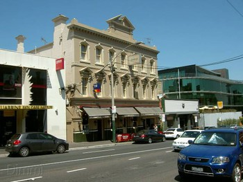 Glenferrie Hotel Hawthorn - Seafood cuisine - image 8 of 8.