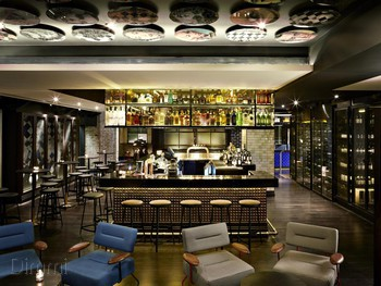Gowings Bar & Grill Sydney - European cuisine - image 2 of 10.