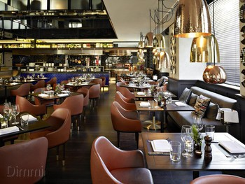 Gowings Bar & Grill Sydney - European cuisine - image 2 of 9.