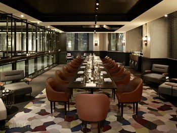Gowings Bar & Grill Sydney - European cuisine - image 5 of 10.