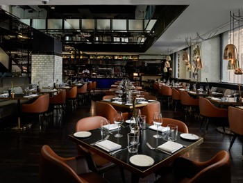 Gowings Bar & Grill Sydney - European cuisine - image 9 of 9.