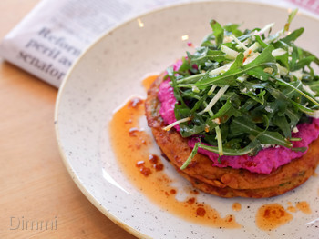 Gramercy Social South Yarra - American  cuisine - image 1 of 9.