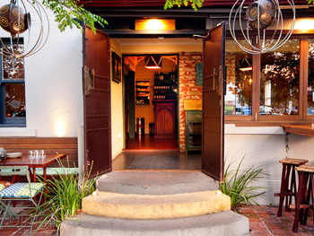 Habitue North Fremantle - Mediterranean cuisine - image 1 of 6.