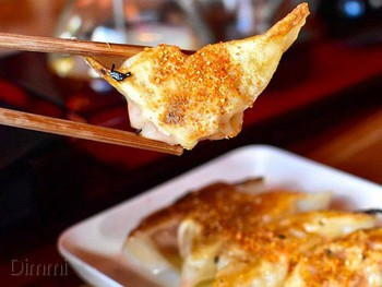 Harajuku Gyoza Fortitude Valley - Japanese cuisine - image 2 of 3.