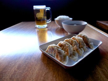 Harajuku Gyoza - Potts Point Potts Point - Japanese cuisine - image 5 of 5.