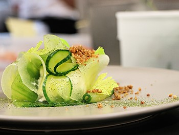 Harrisons by Spencer Patrick Port Douglas - Modern Australian cuisine - image 1 of 8.