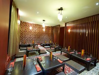 Haweli Indian Restaurant Northbridge