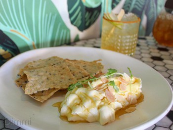 Henry's Cronulla - Seafood cuisine - image 4 of 8.