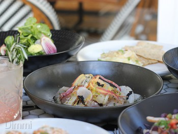 Henry's Cronulla - Seafood cuisine - image 7 of 8.