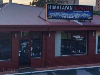 Himalayan Nepalese Restaurant and Cafe Mosman - Nepalese cuisine - image 1 of 5.