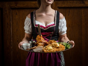 Hofbrauhaus Melbourne - German cuisine - image 1 of 7.