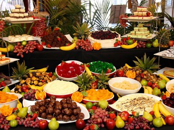Hotel Richlands Richlands - Buffet cuisine - image 2 of 3.