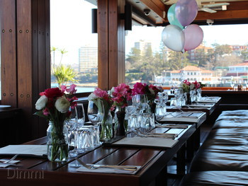 Hugos Manly - Italian cuisine - image 5 of 18.