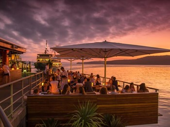 Hugos Manly - Italian cuisine - image 1 of 18.