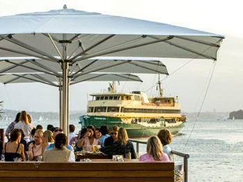 Hugos Manly - Italian cuisine - image 18 of 18.