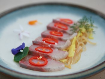Hungry Duck Berry - Asian  cuisine - image 9 of 10.