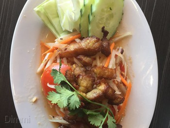 Hypnothaized Restaurant Henley Beach - Asian  cuisine - image 6 of 13.
