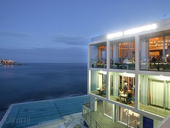 Icebergs Dining Room and Bar Bondi Beach - Mediterranean cuisine - image 4 of 6.